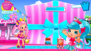 Shopkins Welcome To Shopville See Whats Inside The