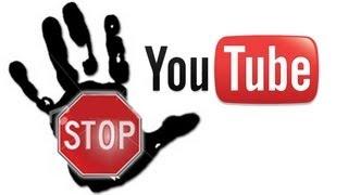 Как на youtube переименовать канал